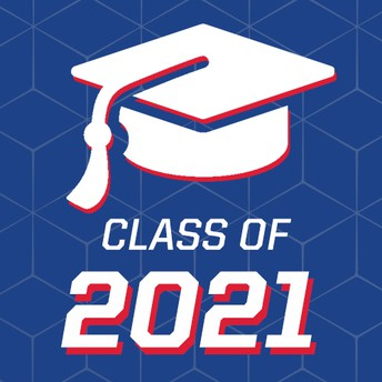 Class of 2021 – Order your cap and gown by December 31