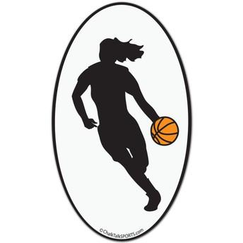 Lady Pirates Basketball