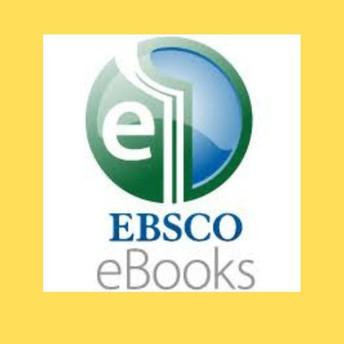 Image of EBSCO eBooks logo