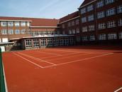 Atheneum campus Pottelberg