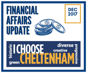 STAY INFORMED | FINANCIAL AFFAIRS