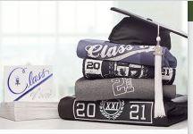 Seniors:  Cap & Gown Orders and Graduation Announcements