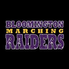 BHS Marching Raiders
