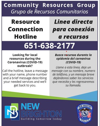 Resource Connection