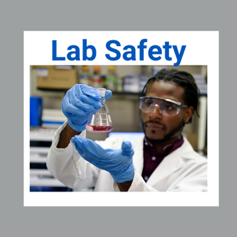 Secondary Science Lab Safety