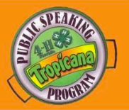 Tropicana Speech