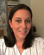 Volunteer of the Month Lindsay Augerinos