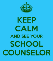 Letter from Ms. Thomas and Ms. Pugh (Counselors)
