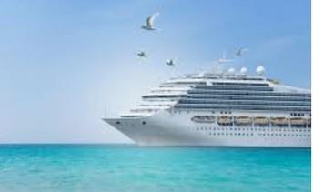 CRUISE SHIP WEEK ~ March 15-19