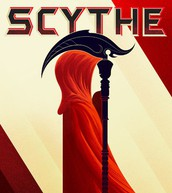 Scythe, by Neil Shusterman