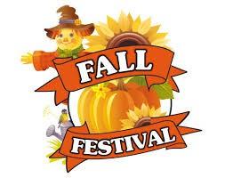 Fall Festival....