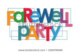 8th Grade Farewell Celebration (8FC)