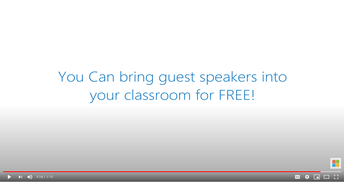 free guest speakers microsoft