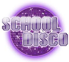 School Disco - Date Change