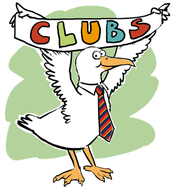 After School Clubs Begin | Clubes Despues De Escuela Comienzan (01/23)