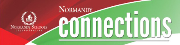 normandy connections masthead