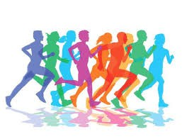 Track-a-Thon Run Times -Friday, October 4th