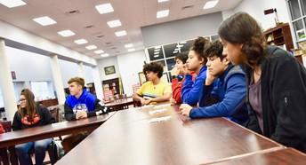 Superintendent Advisory Committee