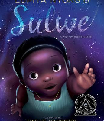 Sulwe, illustrated by Vashti Harrison