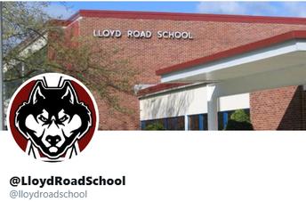@LloydRoadSchool