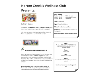 PTO WELLNESS CLUB