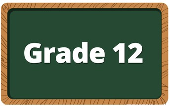 12th Grade Information