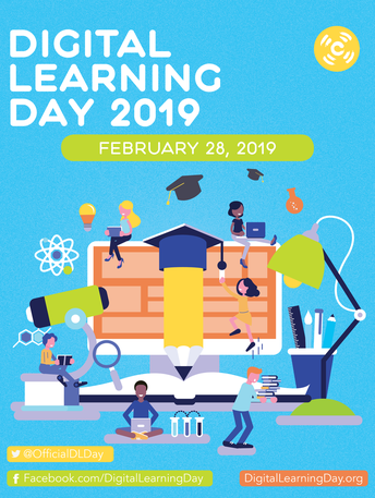 What's Digital Learning Day?