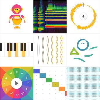 Bonus Activity - Chrome Music Lab