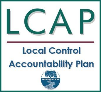 Próximamente: Encuesta LCAP CVUSD 2018