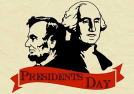 President's Break  February 17-21