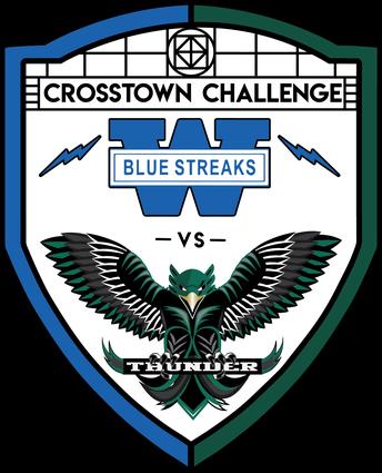Crosstown Challenge is Coming!