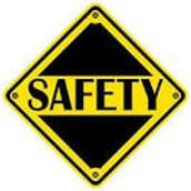 Safety Precautions: