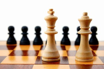 New Chess Club Beginning Next Week on Wednesday