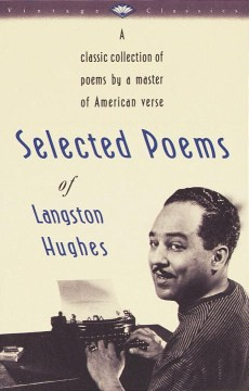Selected poems by Langston Huges