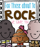 Rock Unit Fun!