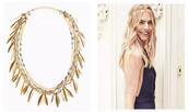 Garland Fringe Necklace- 5 in 1 necklace!