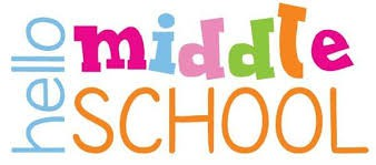 Please complete the Microsoft Form to select classes for middle school.