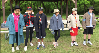 Civil War Day for 8th-Grade