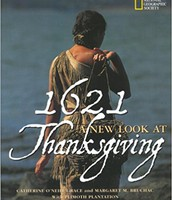 1621: A New Look at Thanksgiving*