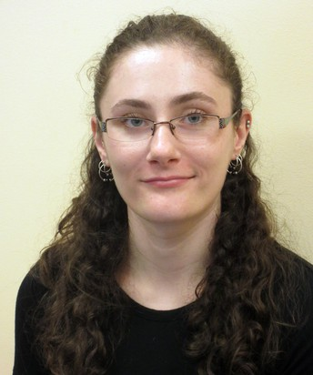 "Glocester Libraries' Welcomes New Children's Librarian - Katarina ""Kat"" Gillis"