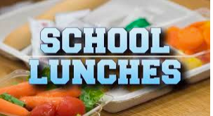 EVERY Student Eats FREE - Breakfast & Lunch