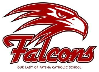 Falcon Track Practice