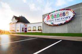 Albanese Candy Factory