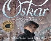Oskar and the Eight Blessings by Richard Simon and Tanya Simon