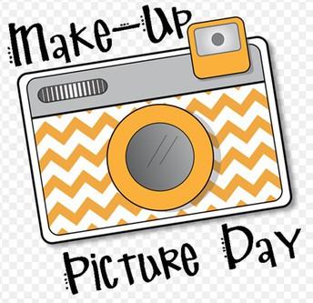 Make-up Picture Retake Day