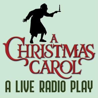 "SHS THEATER CLUB PERFORMANCE - ""A CHRISTMAS CAROL: A RADIO PLAY"" (SAT. 12/12 - 7PM)"