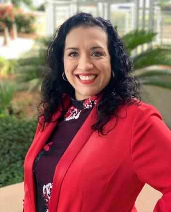 Claudia Irene Vargas, Consultant, ESC-20