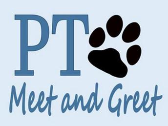 PTO Meet & Greet - 14 de mayo
