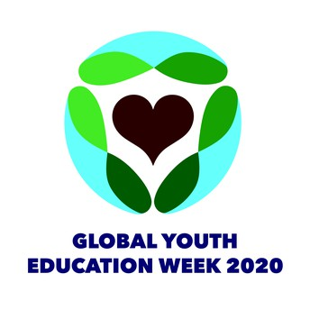 Please Join us From April 11-19, 2020 #GYEW20 - COVID-19