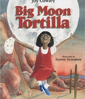 Big Moon Tortilla*